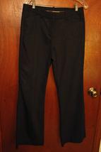 Express Black Dress Pants - Size 10 - $18.99