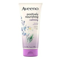 Aveeno Positively Nourishing Calming Body Lotion with (Calming Lotion) - $12.51
