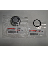 Oil Drain Plug Oring OEM Yamaha Warrior Raptor Wolverine Big Bear YFM350... - $12.95