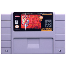 Super Nintendo SFC/SNES Game The Legend of Zelda - A Link to the Past - $26.07