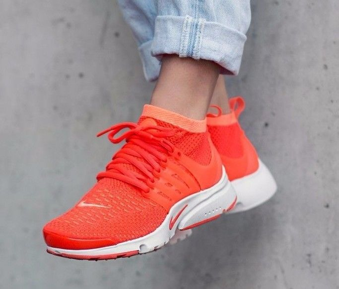 buy popular 5c8a0 ad77c New Nike Air Presto Flyknit Ultra Womens and 20 similar items. 57
