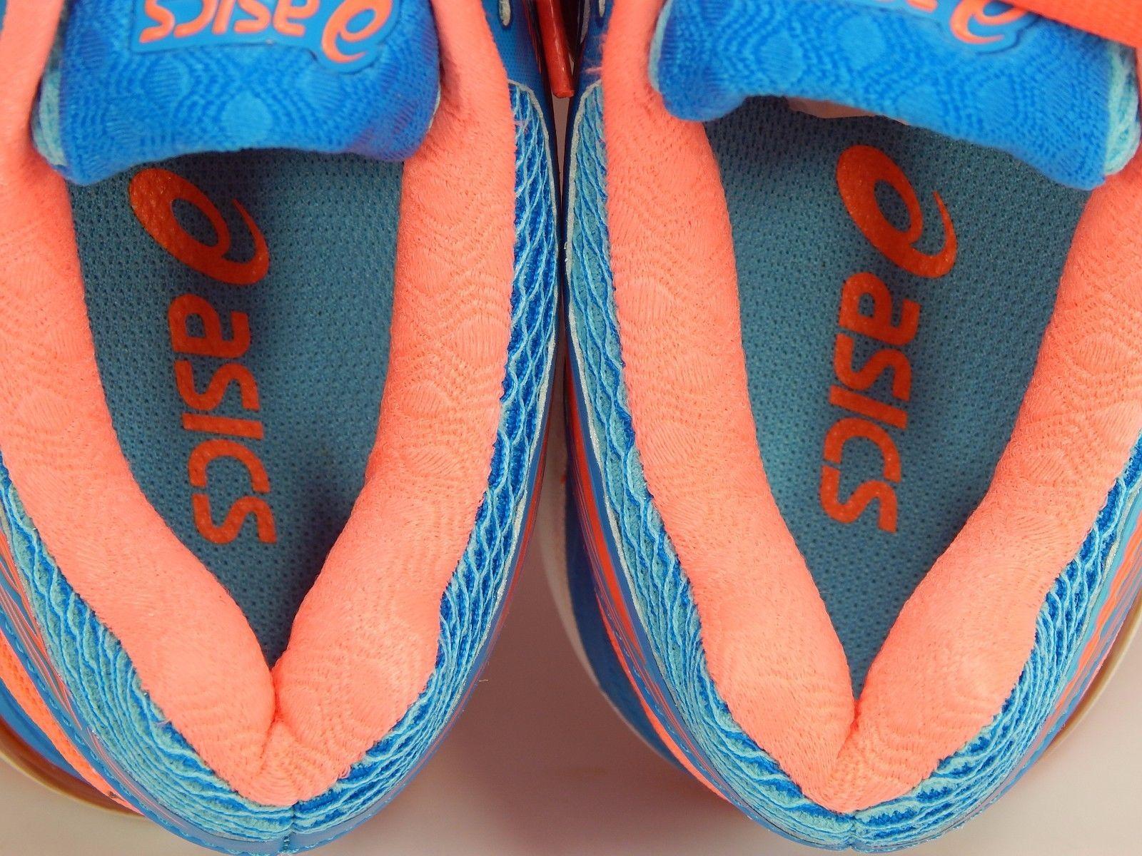 Asics Gel Cumulus 18 Women's Running Shoes Size US 7 M (B) EU 38 Blue T6C8N
