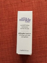 philosophy uplifting miracle worker cool lift f... - $14.96