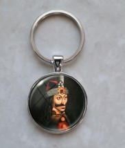 Vlad Țepeș The Impaler House of Drăculești Dracula Vampire Keychain - $14.00+