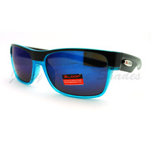 Xloop Mens Sunglasses Rectangular Sporty Fashion Shades - $8.95