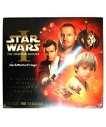 Star Wars: The Phantom Menace -widescreen collector's edition on VHS - $53.76