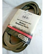 Oregon 75-143 BELT Replaces Dynamark 58170 - $24.95