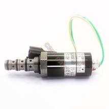 Sumitomo excavator SH200-2 hydraulic pump solenoid valve KDRDE5KR-20/40C... - $88.48