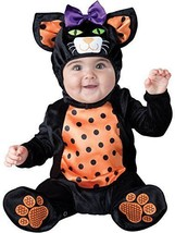 Baby Girl Toddler Mini Meow Cat Halloween Costume Large 18-24M - $47.22