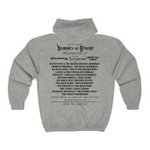 Summer of George: Hellfestival 97 [1] Men's Zip Hoodie - $34.32+