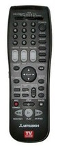 Mitsubishi Projection TV Remote Control Compatible with WD-52527, WD-52627, WD-6 - $22.80