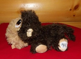"Baby Stuffies Treasures Keeper Brown & Tan Magnetic Monkey Plush 10"" SCOUT - $7.29"