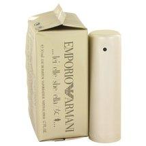 Armani Emporio Eau De Perfume Spray for Women, 1.7 Ounce - $48.01