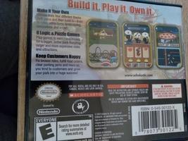 Nintendo DS My Amusement Park image 2