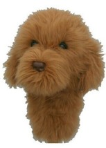 Doodle Head Cover-  460   cc Driver and Fairway Clubs - $22.72