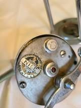Jeweled Nile Ocean City Vintage Casting Reel parts or repair