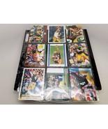 Brett Favre Lot of 9 Mixed Football Cards NM/M - $11.33