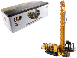 "CAT Caterpillar MD6250 Rotary Blasthole Drill with Operator ""High Line... - $304.90"