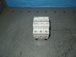 Eaton WMZS3C63 63A 3p 277/480V Circuit Breaker Used - $40.00