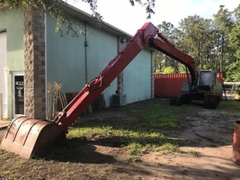 1999 LINK-BELT LS-2800LF For Sale in St. Augustine, Flordia 32086 image 1