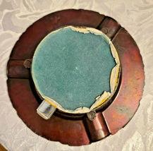 Las Vegas Roulette Wheel Ashtray Souvenir made Japan Vintage cigarette ashtray  image 5