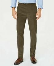 Lauren Ralph Lauren Men's Classic-Fit Stretch Corduroy Dress Pants 38W x... - $39.59