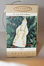 Hallmark Ornament - 1996 - Caspar - The Magi Bells Collection - Mint - $1.95