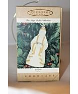 Hallmark Ornament - 1996 - Caspar - The Magi Bells Collection - Mint - $1.95