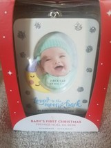Baby's First Christmas Ornament upc 064319284667 - $49.38