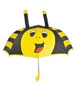 Rhode Island Novelty Umbrella for Kids (Bee) - $16.01