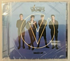 The Vamps Wake Up CD Album - $9.50