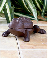 Frog Key Hider - $10.50