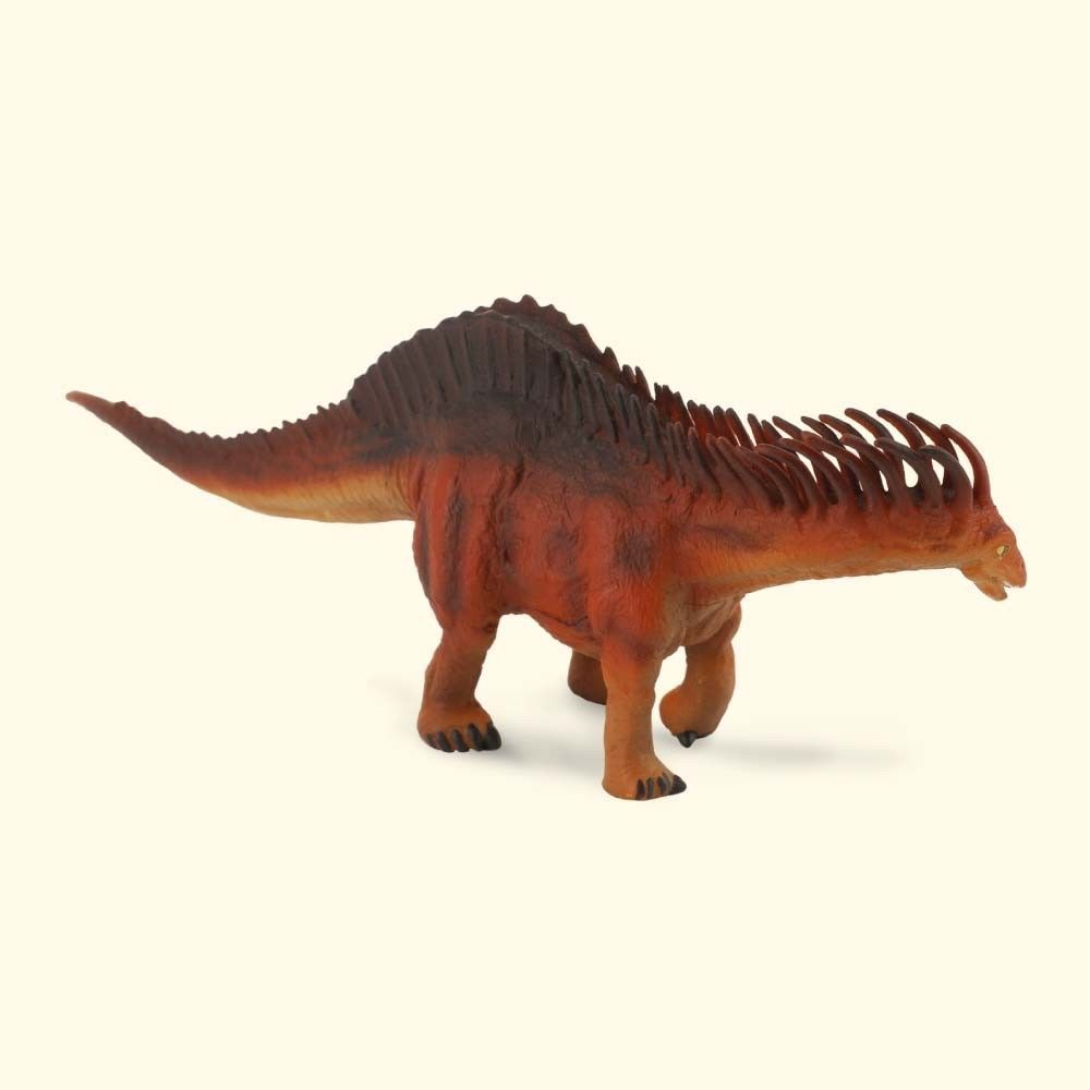 Primary image for <><  Breyer CollectA 88220 Amargasaurus  dinosaur realistic well made