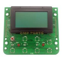 LCD screen for Kobelco excavator SK200-6 monitor LCD display panel cluster guage - $107.18