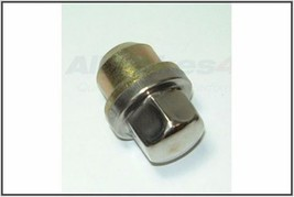 LAND ROVER DEFENDER DISCOVERY RANGE CLASSIC ALLOY WHEEL LUG CAPPED NUT R... - $7.00