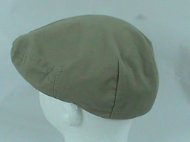 Dorfman Pacific Newsboy Cabbie Hat Size Medium image 2