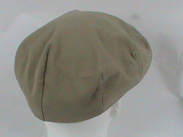 Dorfman Pacific Newsboy Cabbie Hat Size Medium image 3