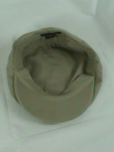 Dorfman Pacific Newsboy Cabbie Hat Size Medium image 4