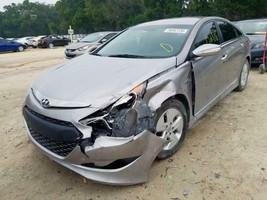 ✅ 11 12 13 14 Hyundai Sonata POWER HEAT Side Mirror LEFT DRIVER Turn OEM - $108.90