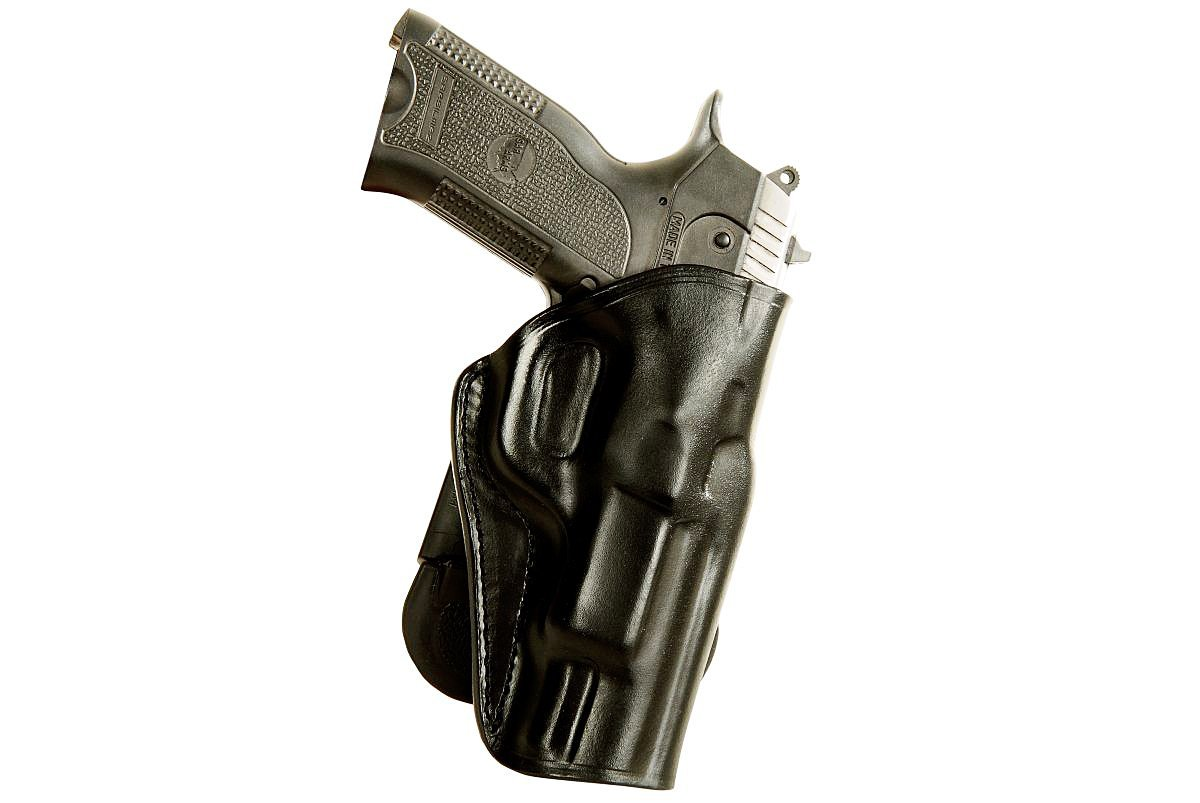 MASC PADDLE HOLSTER (OWB) FOR S&W 1006 4506 4006 5906 6906 SW9 40 SD9 40 M&P for sale  USA