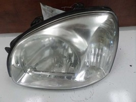 04 05 06 SANTA FE L. HEADLIGHT FROM 7/14/03 198607 - $59.40