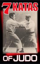 The Complete 7 Katas Judo Paperback Book Shihan Mikonosuke Kawaishi Jiga... - $18.66