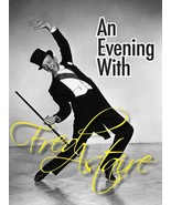 Emmy Award Winning NBC TV Special An Evening  With Fred Astaire 1958 DVD - $19.99