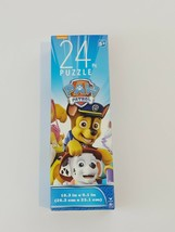 Nickelodeon Paw Patrol 24 Piece Puzzle - $6.89