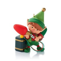 Hallmark 2013 NIB North Pole Tree Trimmers #1 E... - $19.95