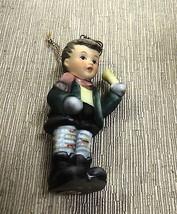 Goebel Berta Hummel Bell Choir Boy Ornament #935159 - $11.88