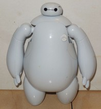 Bandai Disney Big Hero 6 Baymax action Figure - $9.50