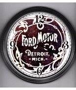 Ford Motor Company Wall Clock - $22.50