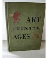 Art Through the Ages, Helen Gardner 3rd Edition 1948 - $17.99