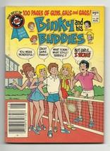 Best of DC Blue Ribbon Digest #39 - Binky and his Buddies 9.0 veryfine/n... - $10.55
